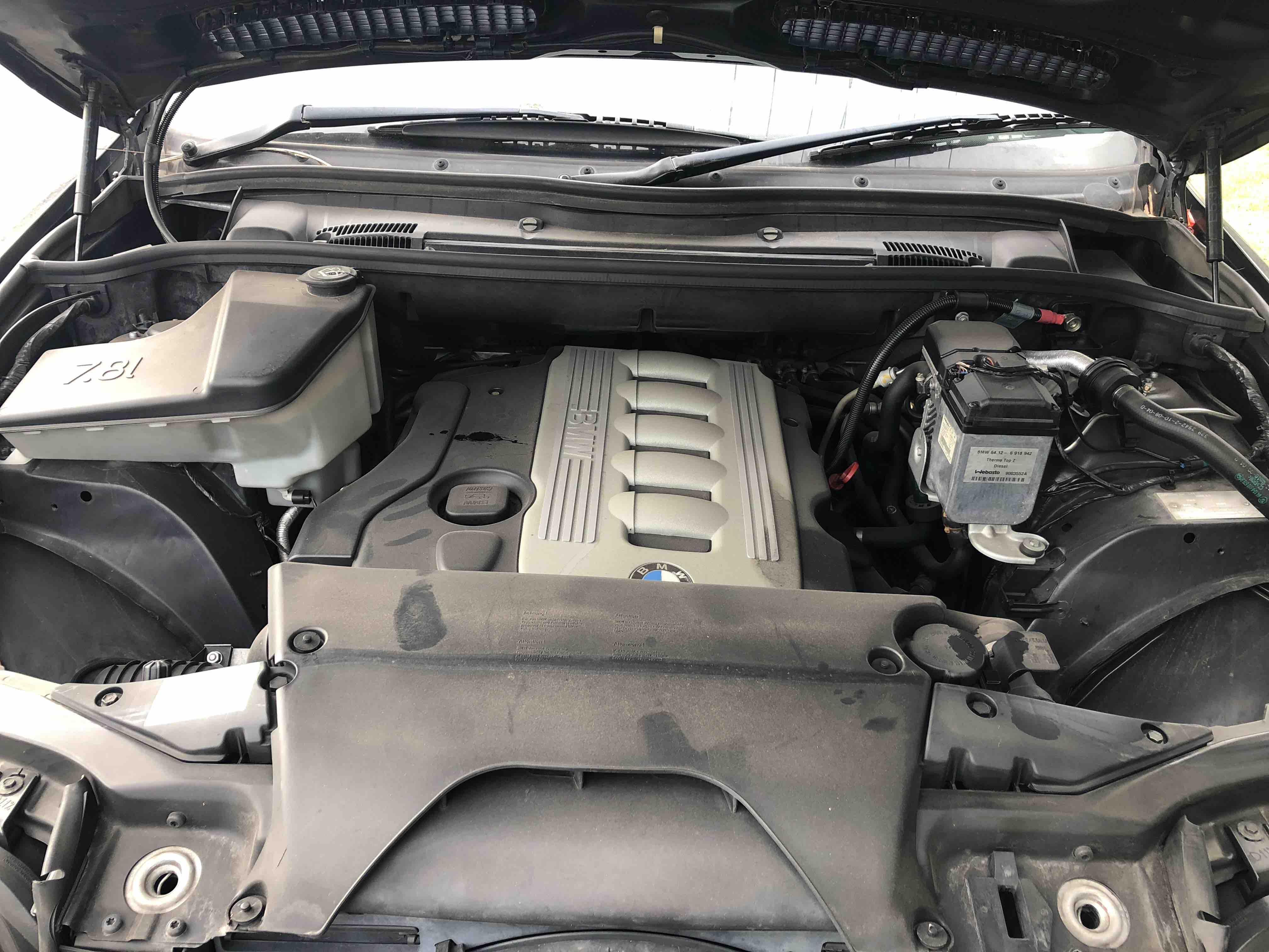 Bmw X5 E53 3 0d 2004 German Auto Parts Pty Ltd