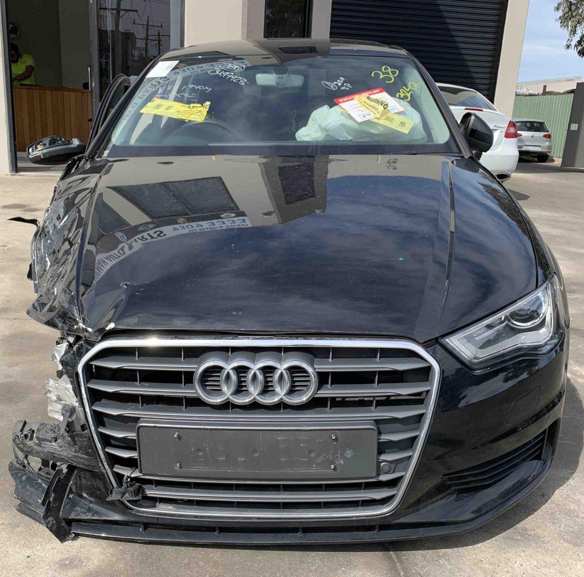 Audi A3 8v 2016 German Auto Parts Pty Ltd