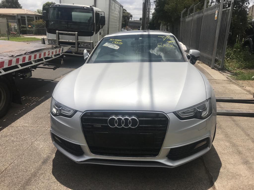 WRECKING AUDI A5 COUPE 2013